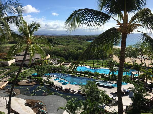 ハワイ島ホテルの口コミレビュー【ウェスティンハプナビーチリゾート】