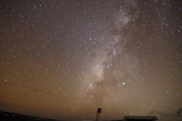 ハワイ島オプショナルツアーの口コミ【現地ツアーで人気の星空観測がおすすめ】