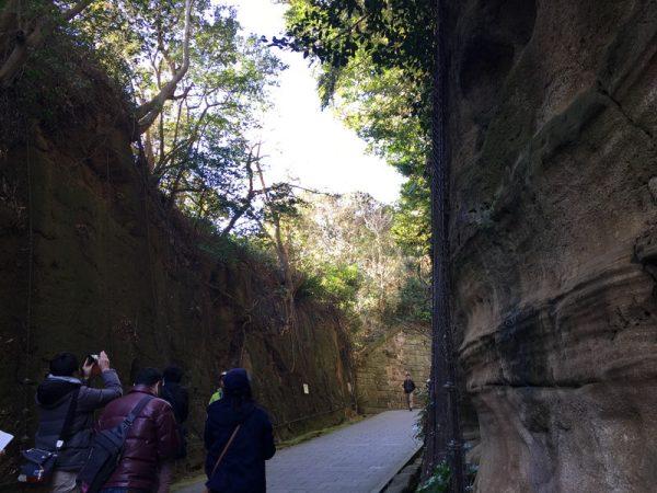 猿島観光のモデルコース