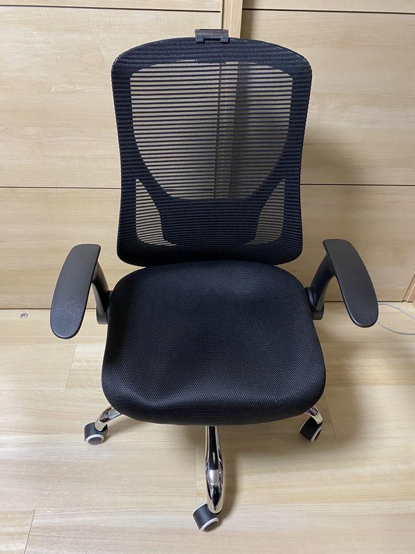 タンスのゲンのオフィスチェアの口コミレビュー【在宅勤務用の椅子】