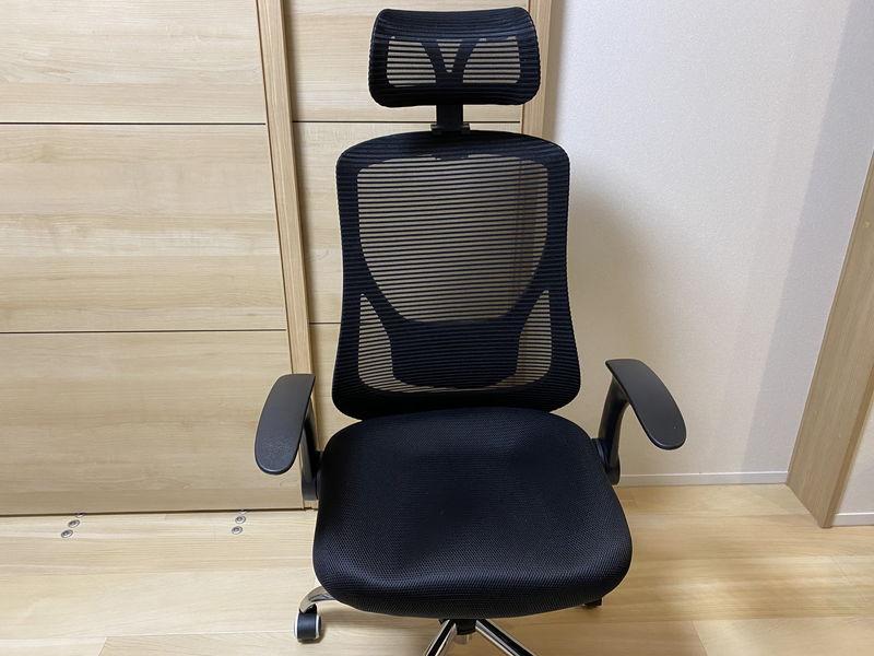 タンスのゲンの椅子 オフィスチェアの口コミレビューと評判【最安値で買う方法】