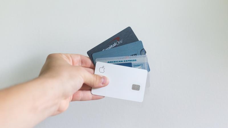 げん玉の貯め方・稼ぎ方 | クレジットカード発行で稼ぐ