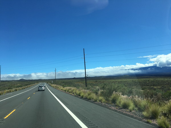 ハワイ島人気現地ツアーの口コミ | ハワイ島ドライブ