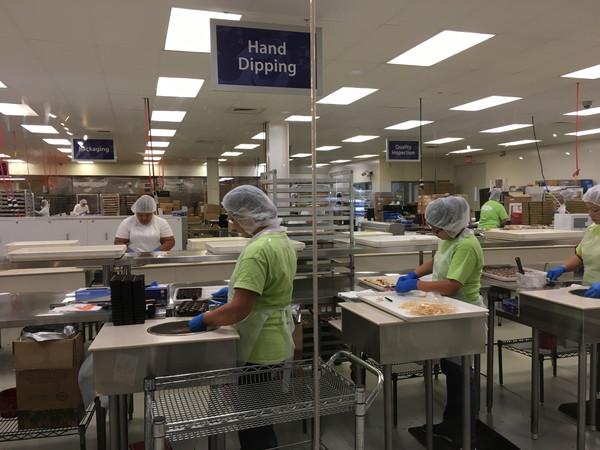 ハワイ島人気現地ツアーの口コミ | ビッグアイランドのクッキー工場